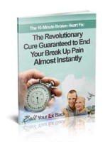 The 10-Minute Broken Heart Fix